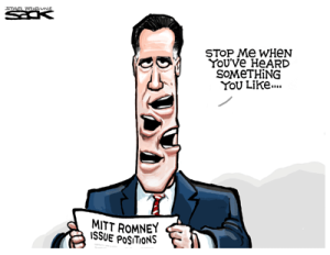 Romney-cartoon-double-speak
