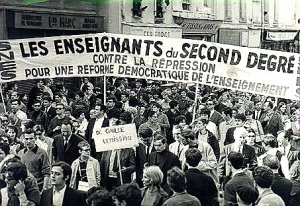 revolução 1968